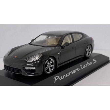 Автомодель Porsche Panamera Turbo II 2014