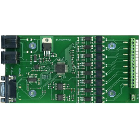 Модуль Диспетчер2 Modelldepo 340502