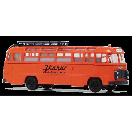 Модель Икарус 311 Modelltec 14 1082 07