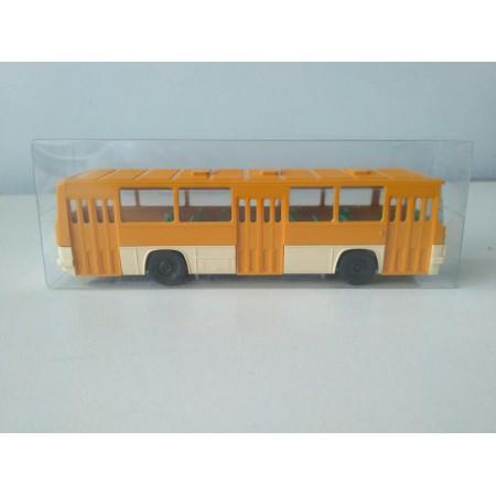 Модель Икарус 260 Modelltec 99 0000 10