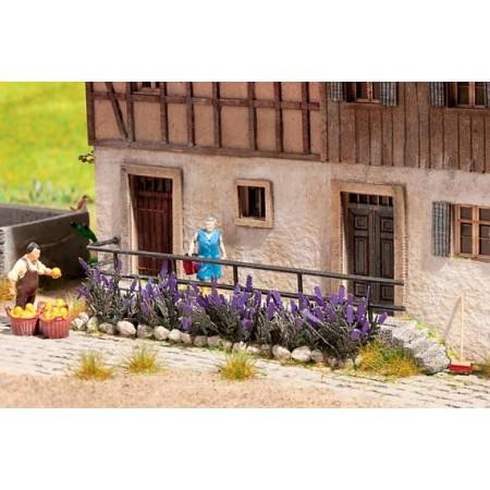 Цветы шалфея Noch 14126