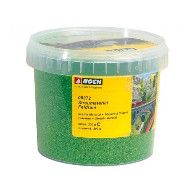 Посыпка зеленая для ландшафта NOCH 08372