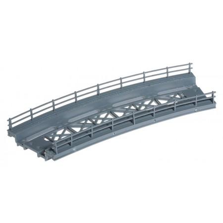 Секция мост изогнутая Noch 21350