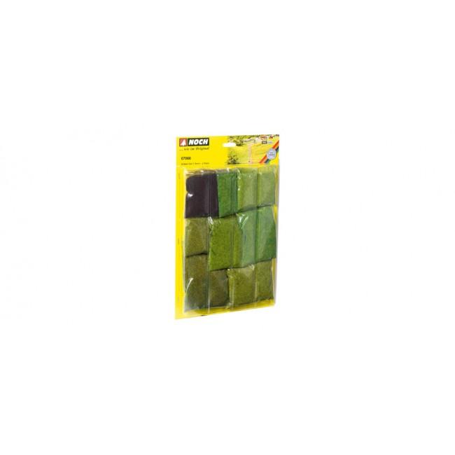 Ассортимент травяных волокон Noch 07066