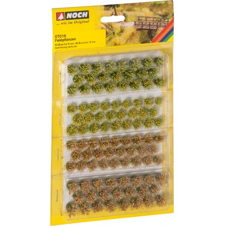 """Травяные кусты """"Полевые растения"""" Noch 07016"""