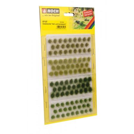 Травяные кусты  Noch 07127