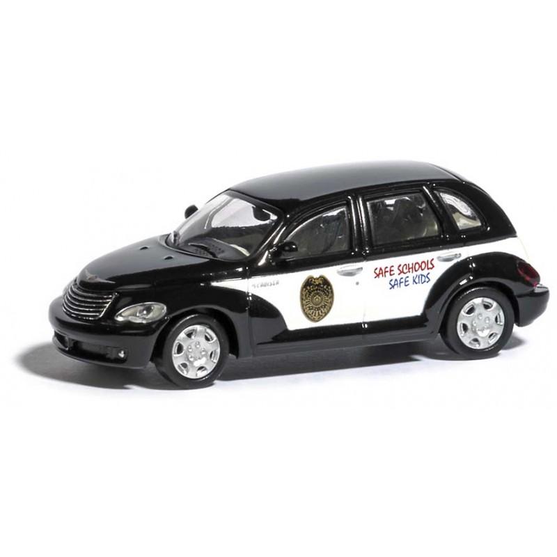 Модель Chrysler PT Cr. School Resource Busch 9838961