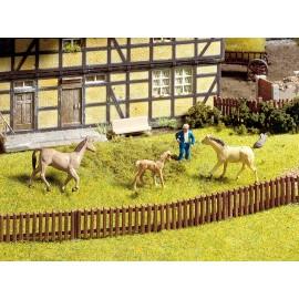 Набор садовых ограждений Noch 13080
