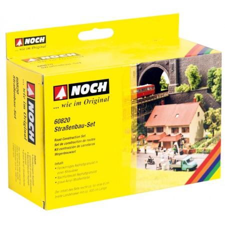 Дорожно-строительный набор Noch 60820