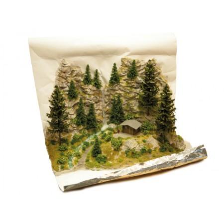 Фольга для ландшафтного моделирования Noch 60835