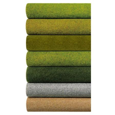 Травяное покрытие Весенний Ковыль Noch 00011