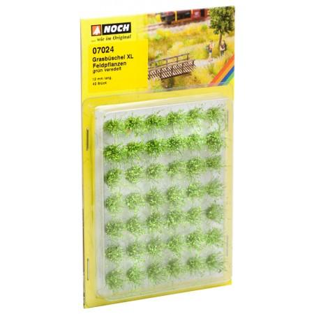 """Травяные кусты """"Полевые растения"""" Noch 07024"""