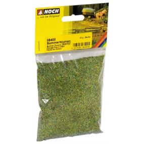 Имитатор травяного покрова Цветочная поляна NOCH 08400