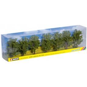 Набор Лиственные деревья Noch 25088