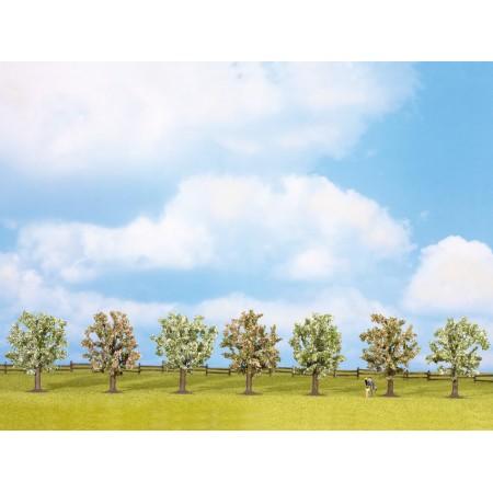 Набор Фруктовые деревья Noch 25092