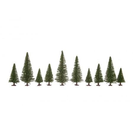 Набор деревьев Пихты Noch 26830
