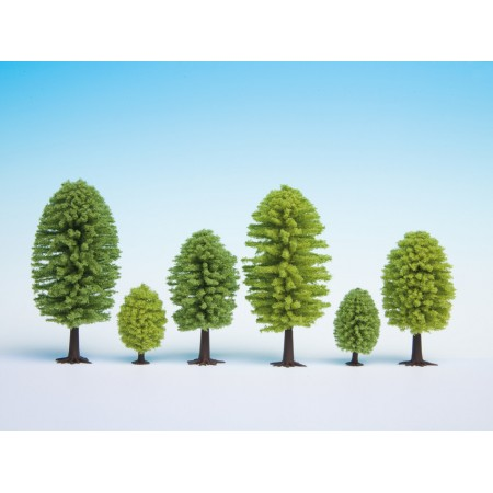 Набор Лиственные деревья Noch 26801