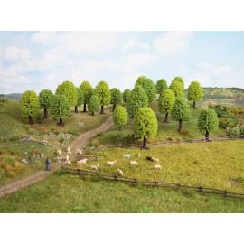 Лиственные деревья Noch 26901