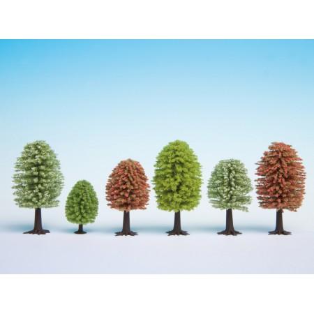 Весенние деревья Noch 26906