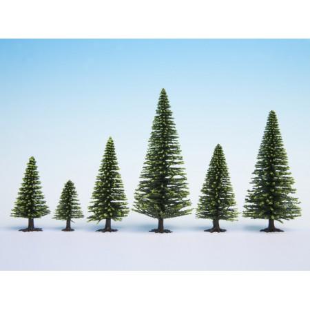 Набор деревьев Ели Noch 26827