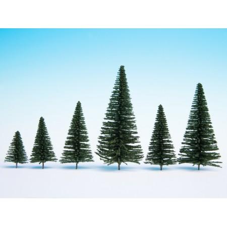Набор деревьев Пихты Noch 26920