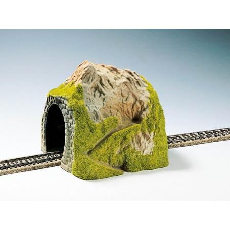 Туннель прямой однопутный Noch 02120