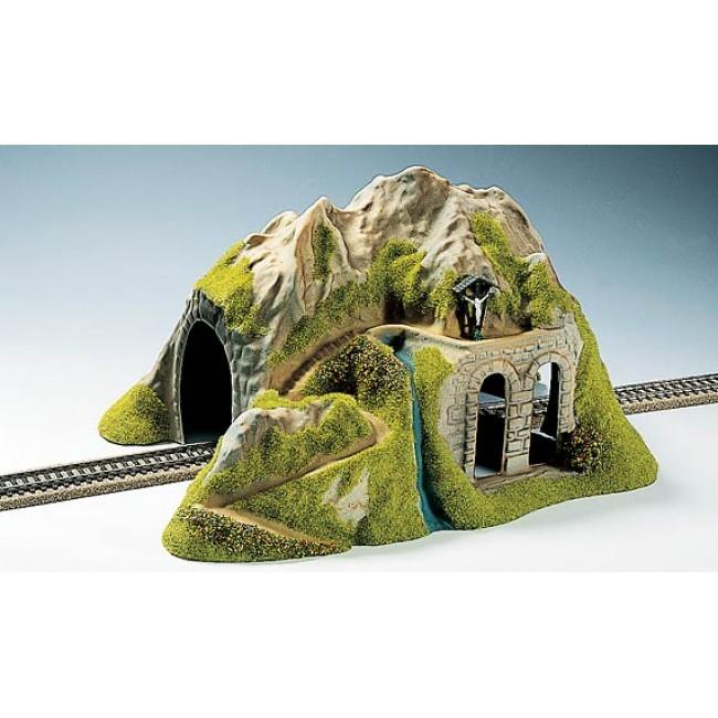 Туннель прямой Noch 02220