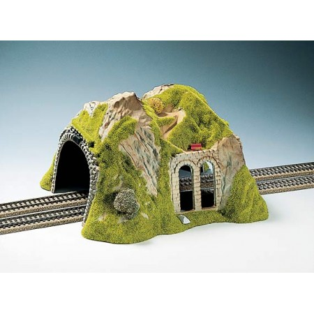 Туннель прямой Noch 02430