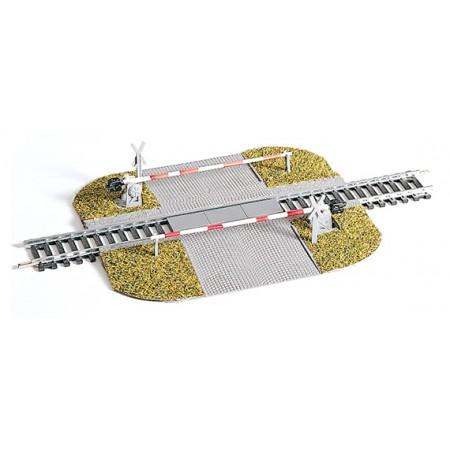 Железнодорожный переезд Piko 55725