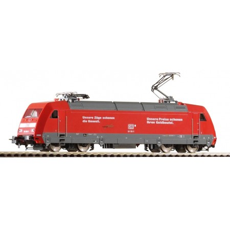 Электровоз DB BR101 Piko 59100-1