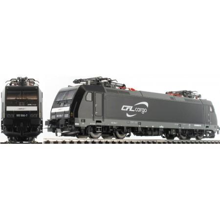 Электровоз 185.2 CFL Cargo PIKO 59542
