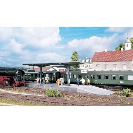 Железнодорожная платформа Piko 61821