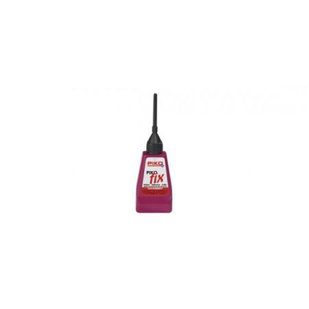 Профессиональный пластиковый клей PIKO-Fix 55701
