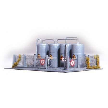 Хранилище жидкого топлива PIKO 60012