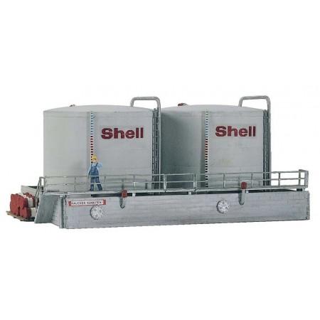 Нефтяные резервуары PIKO 61104