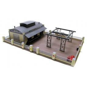 Завод деревообрабатывающий PIKO 61152
