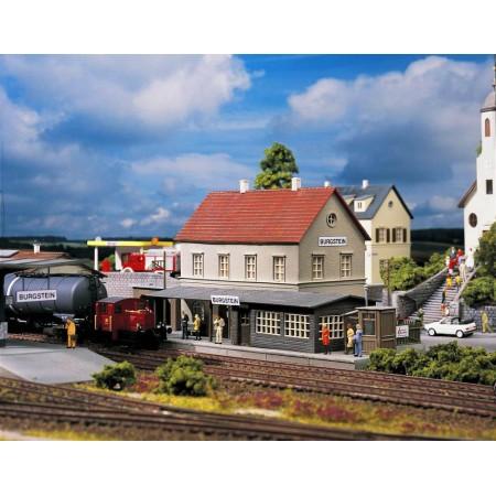 Железнодорожная станция Piko 61820