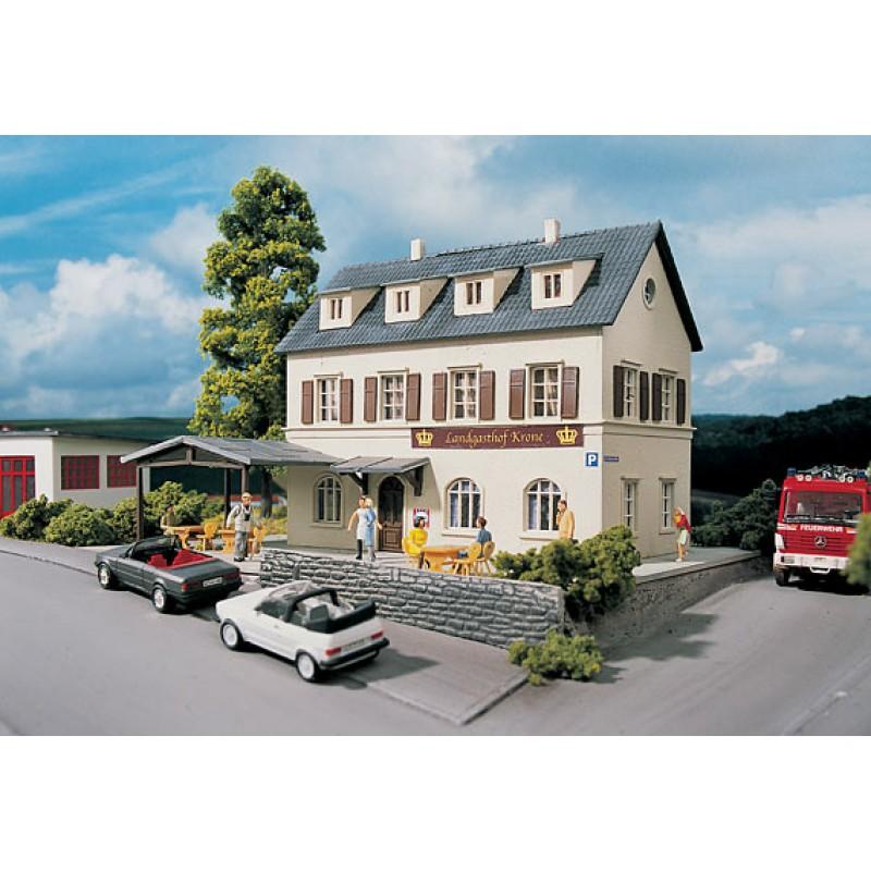 Загородный отель Krone Piko 61830