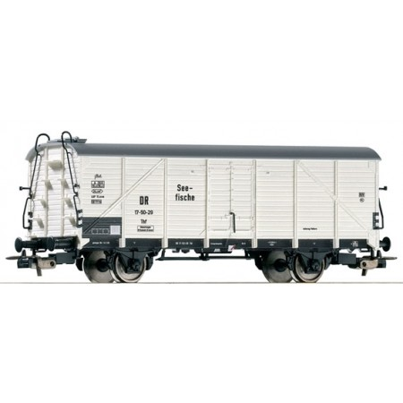 Рефрижераторный вагон Thf17 DR Piko 54543