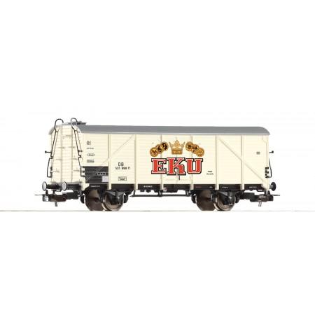 Рефрижераторный вагон EKU DB Piko 54544