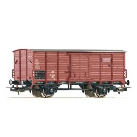 Крытый грузовой вагон G02 DB Piko 54704