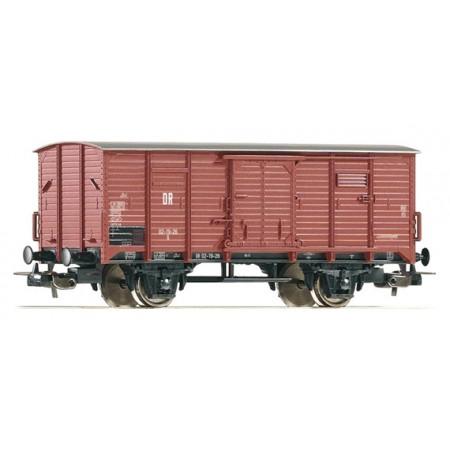 Крытый грузовой вагон G02 DR Piko 54986