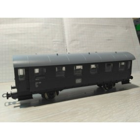 Пассажирский вагон Piko 57110-2
