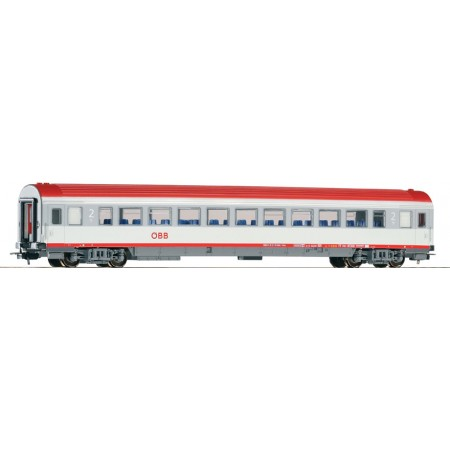 Пассажирский вагон IC ÖBB PIKO 57613