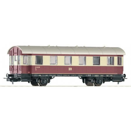 Пассажирский вагон 2го класса DR Piko 57633