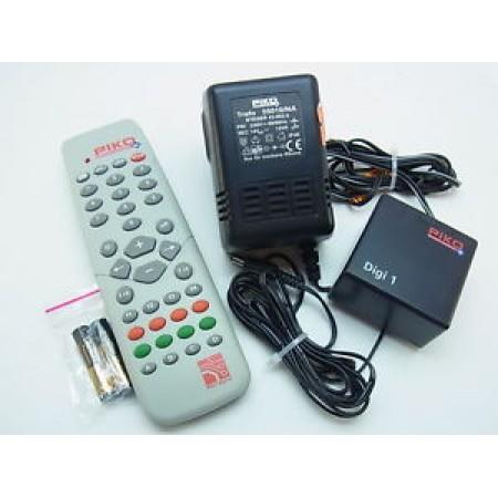 Комплект цифровой системы управления PIKO 55011