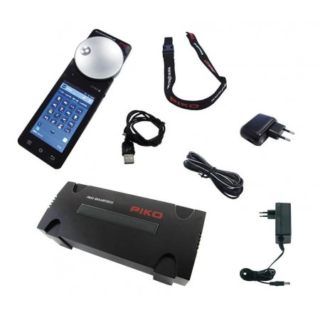 Комплект цифровой системы управления PIKO 55040