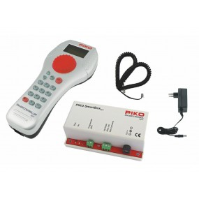 Базовый комплект цифровой системы управления PIKO SmartControl light 55017