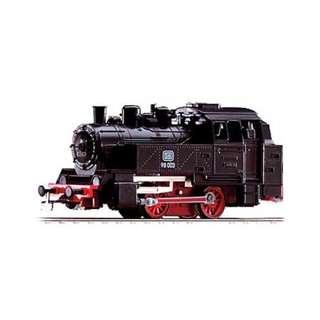 Паровоз BR 80 Piko 50500