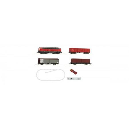 Цифровой стартовый набор Z21 Roco 51312